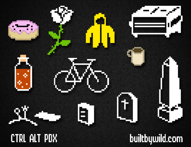 8-bit items